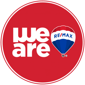 We Are RE/MAX Modern Logo