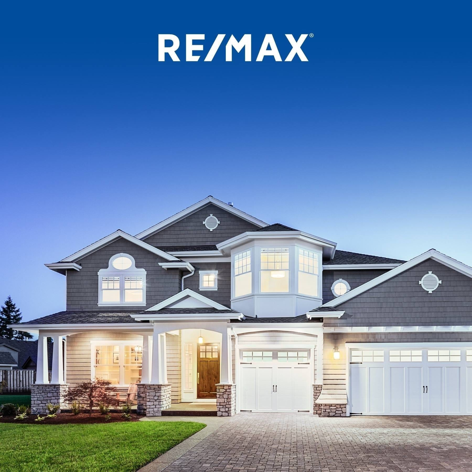 RE/MAX With Exclusive Listing